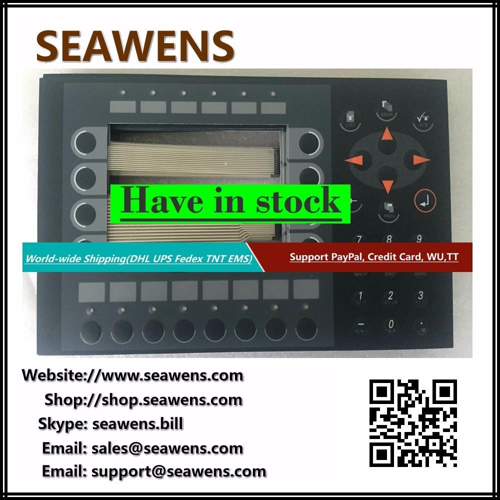 Membrane keypad 04420 0421-052 for Beijer E700 Repair NEW 100%,Fast Shipping elitech 12000
