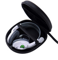 Headphone Earphone Headset Storage Bag Carry Case Pouch For Sony V55 NC6 NC7 Gaming Small Data