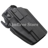 Tactical Right Hand Holster Gls Pro Fit Holster Paddle WALTHER PPQ M2 9/40 Can Fit 1911 100 More Gun Type