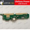 Ulefone USB Power Board 100% Novo usb original carga plugue placa de Acessórios para Telefone Celular + Frete grátis + Em choque