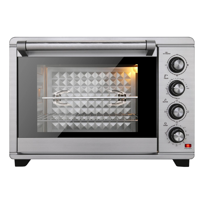 Mini oven GEMLUX GL-OR-1838MN цена и фото