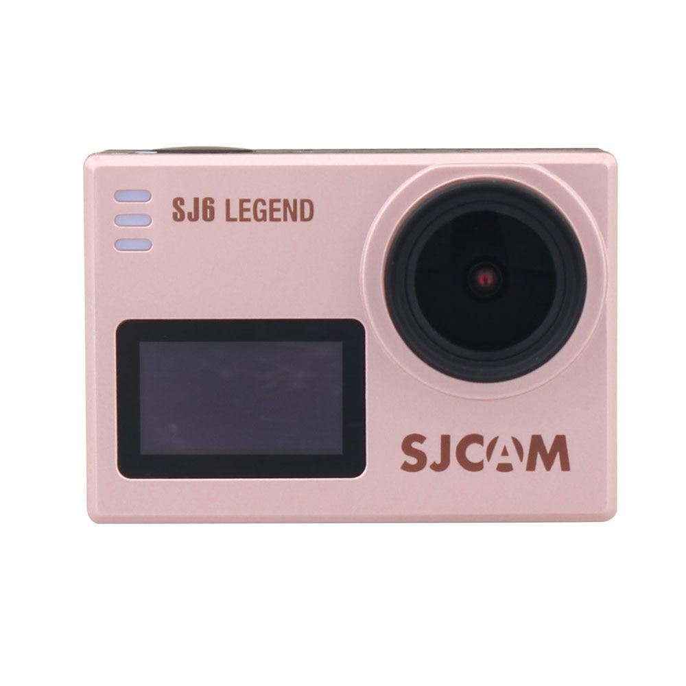 2018 Origjinale SJCAM SJ6 LEGEND 4K 16MP Kamera Veprimi Notavek96660 - Kamera dhe foto - Foto 3