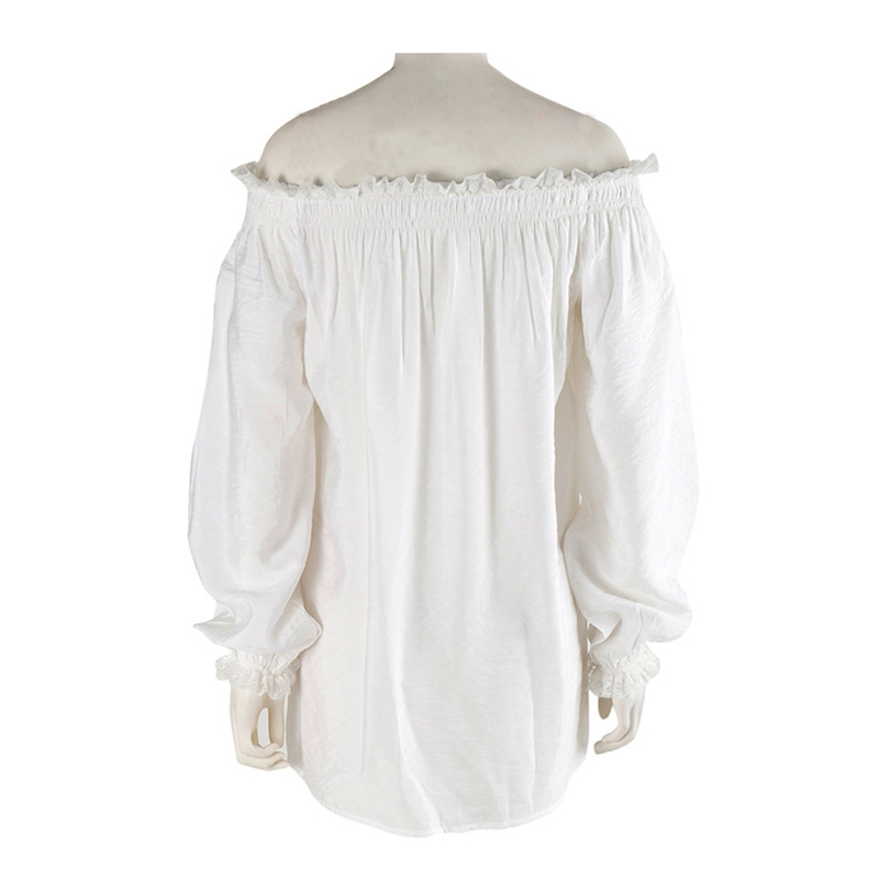 Cotton Pleating Detail Shirt Clu Free Shipping Get Authentic Inexpensive Online Amazing Price Authentic Sale Original BHAJhqK