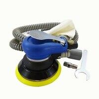 5 Inch High Quality Pneumatic Sanding Machine Pneumatic Polishing Machine Waxing Machine Pneumatic Grinding Machine