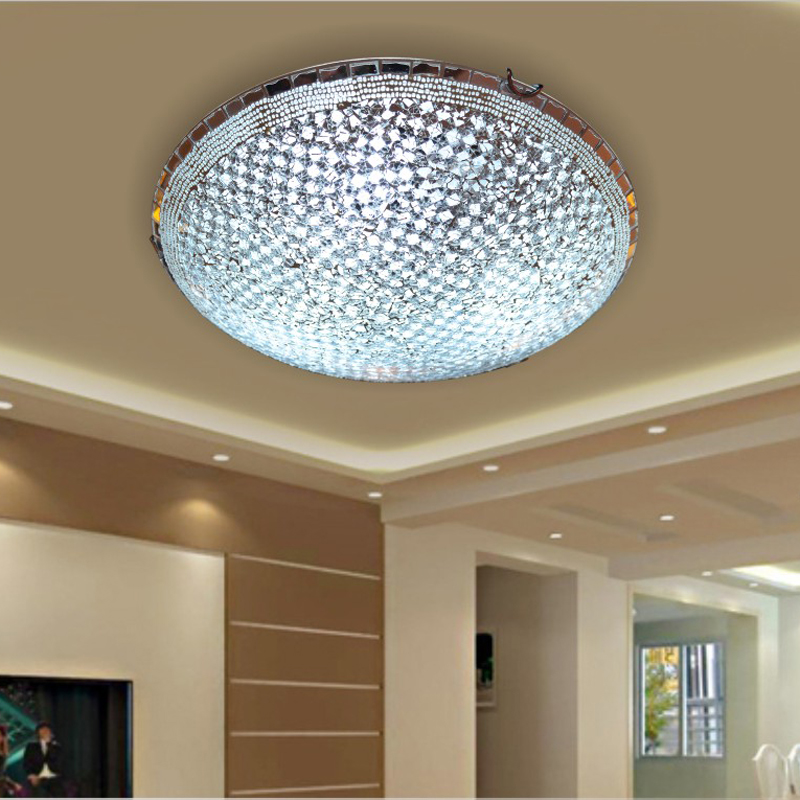 Free Shipping LED Ceiling Light Modern Minimalist Living Room Light Bedroom Balcony Aisle Lighting Fixtures 30cm puzzle lamp 2017 new modern and simple circular led ceiling lamp black color restaurant bedroom living room balcony light free shipping