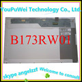 17.3'' lcd matrix B173RW01 V.3 V5 V4 N173FGE-L23 LTN173KT01 LTN173KT02 LP173WD1 TLA1 LP173WD1 TLN2 Laptop LCD screen panel 40pin