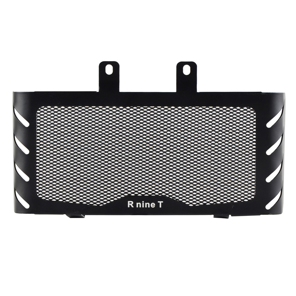 Radiator Grille Guard Protector Oil Cooler Cover For BMW R Nine T RNineT R NineT RNine T Scrambler Urban GS Race Pure 2014-2018Radiator Grille Guard Protector Oil Cooler Cover For BMW R Nine T RNineT R NineT RNine T Scrambler Urban GS Race Pure 2014-2018