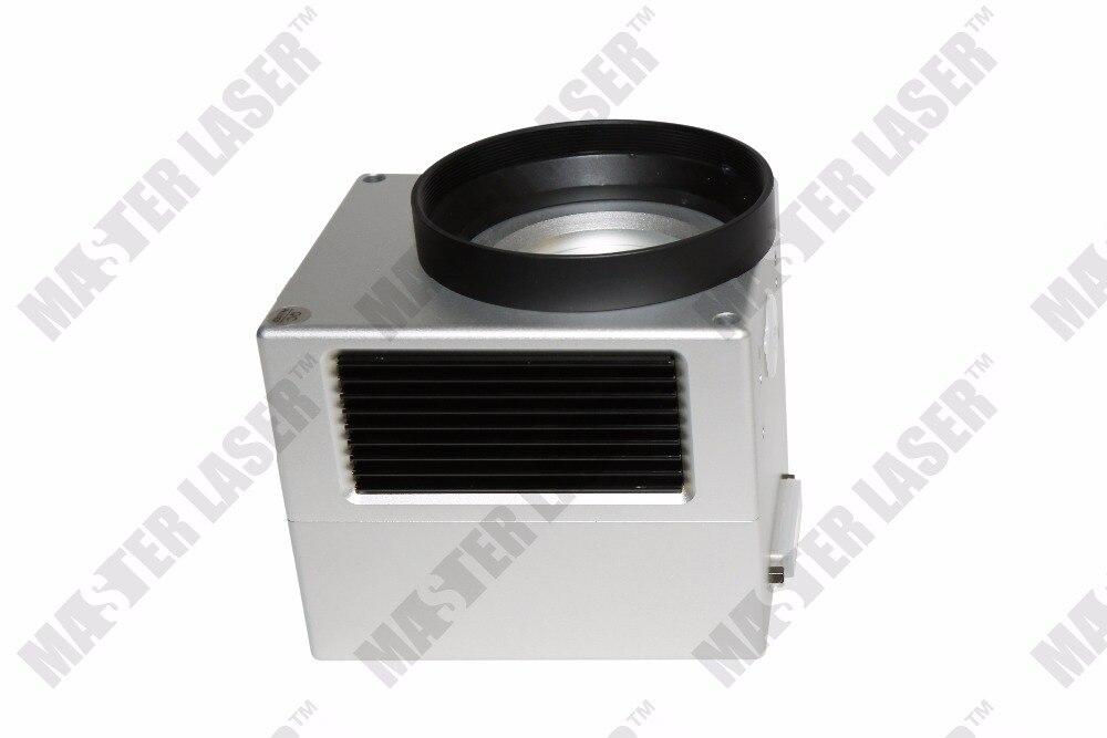 db86945072adf ②Melhor Qualidade 10mm Abertura 10.6um CO2 Galvo Digitalização ...