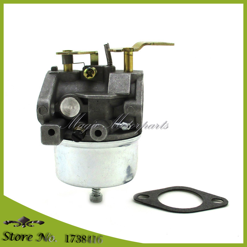 US $13 46 10% OFF|Carburetor Carb For Tecumseh 8HP 9HP 10HP HM80 HMSK80  HMSK90 MTD 4 Cycle Engine-in Lawn Mower from Tools on Aliexpress com |  Alibaba