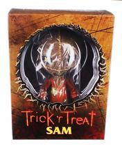 Nuova vendita calda Film classico terrore mediapco Toyz trucco stilizzato r 'tazzina Sam 6