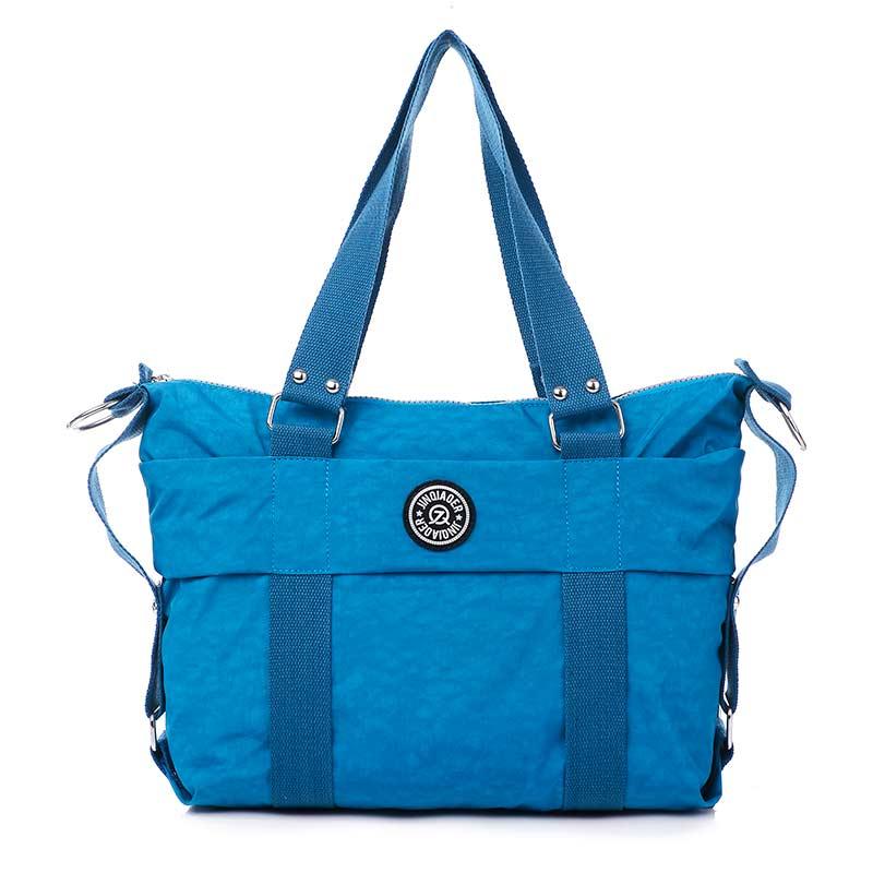nylon À prova d' Água Tipo de Ítem : Messenger Bags, Shoulder Bag