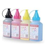 Hisaint For HP Q6000 Q6001 Q6002 Q6003 Toner Powder For HP Color LaserJet 1600/2600n/2605/CM1015 MFP/CM1017 MFP Real Hot Sale