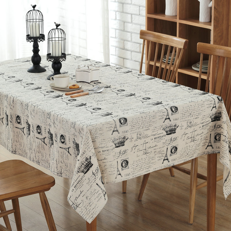 Country Kitchen Linens Por Table Cloth Lots