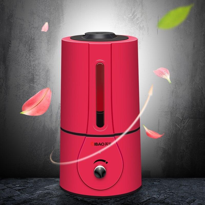 Warmtoo Household Humidifier Mist Maker Air Purifier Large Cs