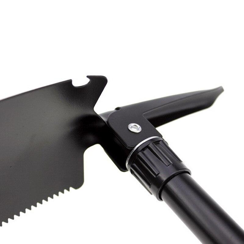 survival spade shovel