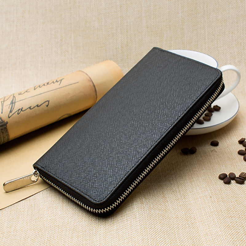 promo code 091d0 5a0a1 US $19.89 |Business Man Necessary Universal Phone Pouch Case Handbag  Smartphone Wallet Case Cover For iPhone/Android Phone Purse Bag-in Wallet  Cases ...