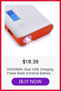 Powerbank Arrivlas 3 porty USB 5 V 2A 5x18650. 29