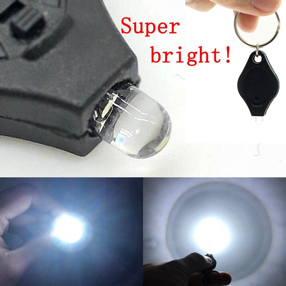 Box of 10 Micro Lamps GE PR3 PR-3 Miniature Flashlight Light Bulbs 3.6V 0.5A