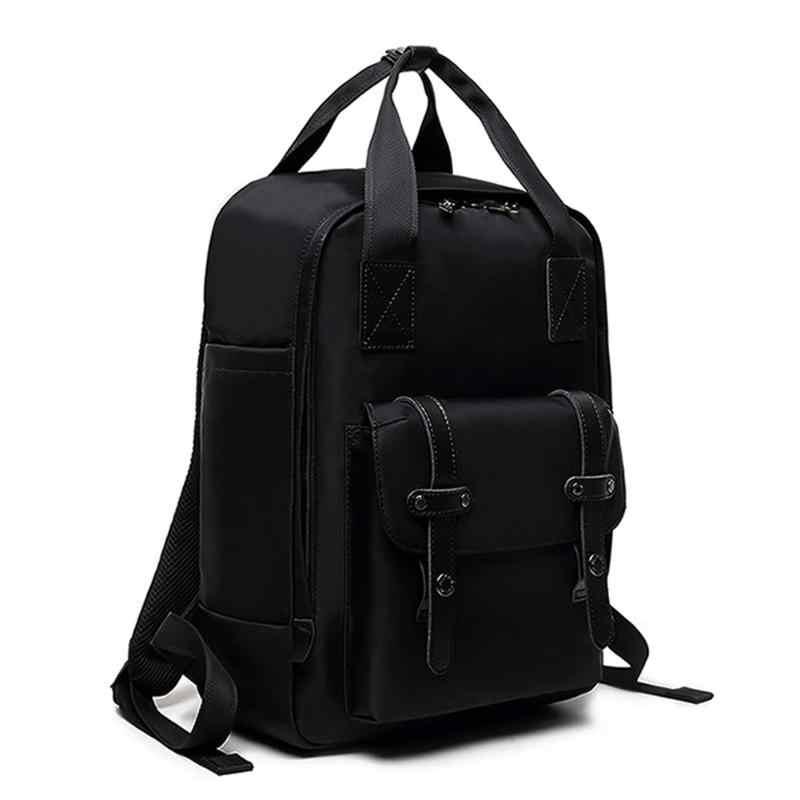 Ginger Active мужской рюкзак, студенческий рюкзак, рюкзак сумка Оксфорд Водонепроницаемый сумка
