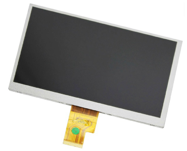 7 LCD Display  LCD  Screen FOR Dropad A8HD  3Q Qoo! Q-pad MT0729D TABLET   replacement Free Shipping 6 lcd display screen for onyx boox albatros lcd display screen e book ebook reader replacement