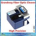 Grandway GW-800A Fibra Óptica de Alta Precisão Cleaver, Cortador De Fibra óptica, Ferramentas De Fibra FTTH
