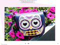 Cute Cartoon Owl Printing Girl's MIni Shoulder Bags Vintage Contrast Colour Phone Bags Fashion Candy Women Crossbody Bags