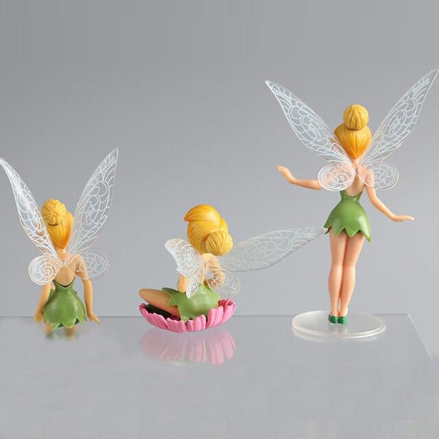 Tinker Bell Fairies Set
