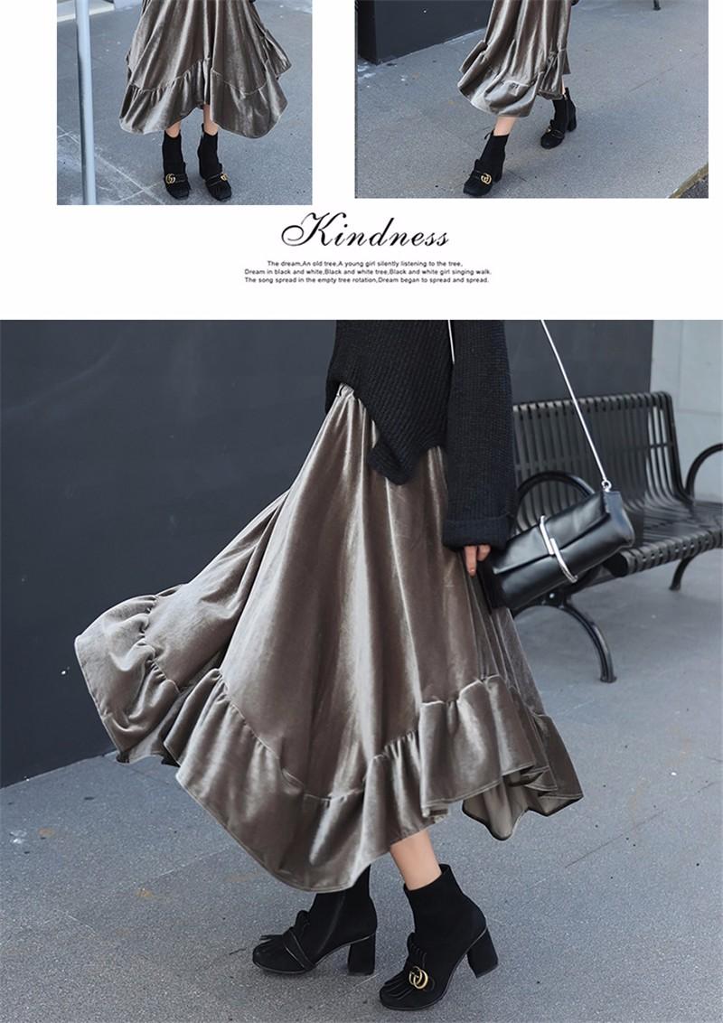 women skirt 20