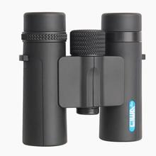 CIWA жизнь водостойкий охотничий бинокль без ночного видения король выход зрачок диаметр бинокля 10X26 открытый окуляр телескоп