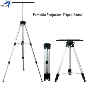Mount-Stand Tripod Projector Laptop Portable Bracket Tray Dvd-Player-Holder Adjust