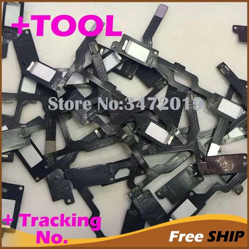 US $9 99 |1pc Navigation Keypad Button Light Sensor Flex Cable Ribbon  Replacement Repair Parts For HTC U11 U 11 +Track No -in Mobile Phone Flex  Cables