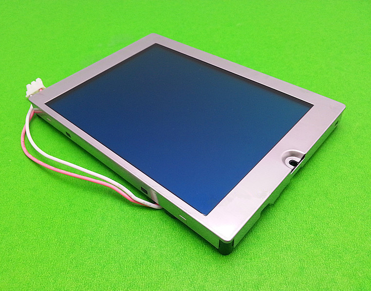5.7 inch LCD screen for KG057QV1CA-G03-7X-19-22 Embroidery machine Injection molding machine LCD screen sast 10 1 inch display nintaus machine singing old machine 50p lcd screen hw101f 0b 0c 50