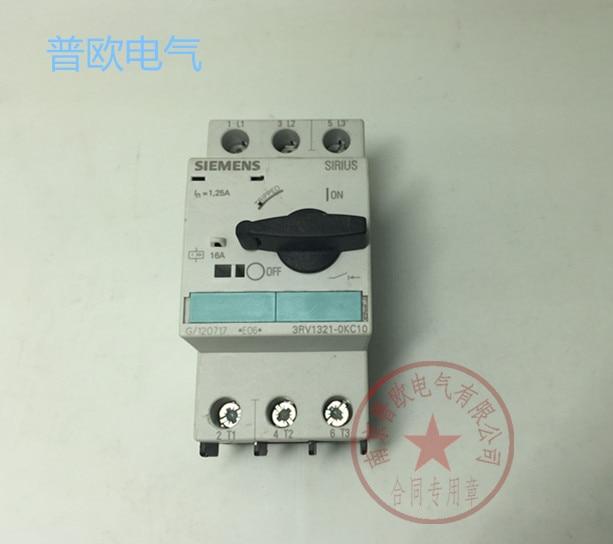 все цены на 3RV1321-0KC10  brand new and original онлайн