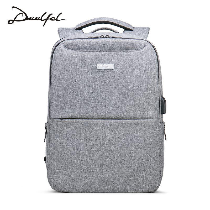 For, Men, Travel, Laptop, Oxford, Inch