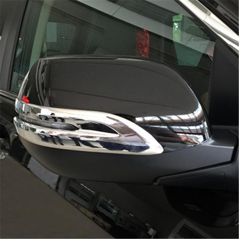 Yp ABS Marco de Volante Mate para Honda CRV CR-V 2012-2015