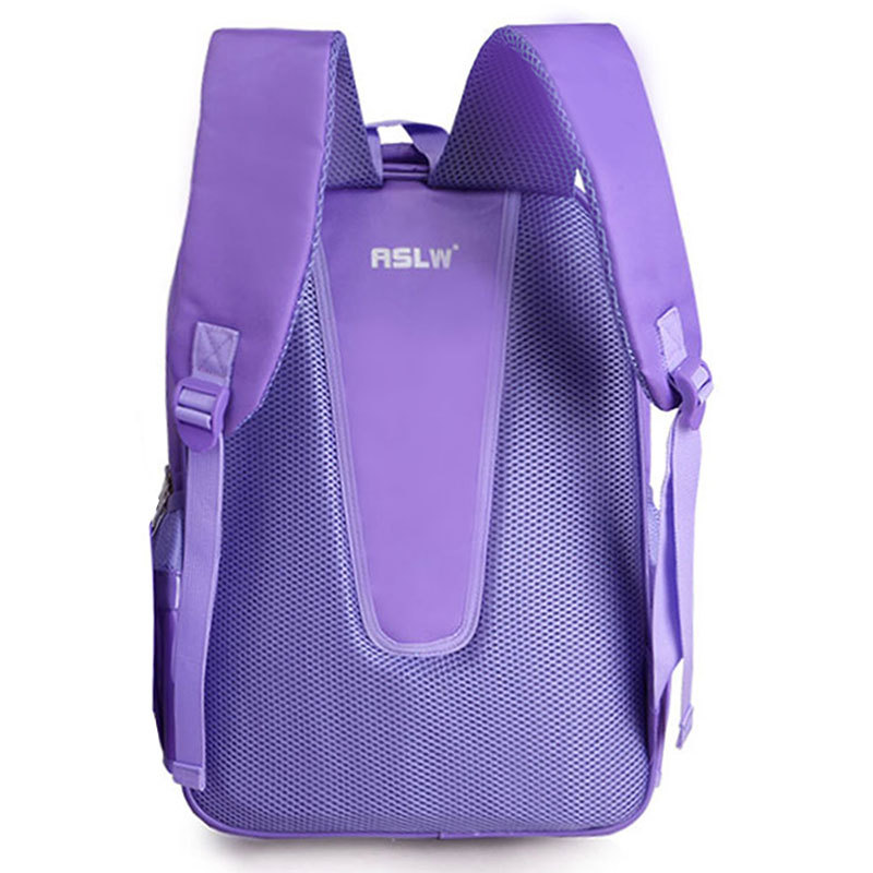 waterproof Children School Bags Girls Kids princess school Backpack set Orthopedic Backpack Schoolbags Kids Mochila Infantil Zip