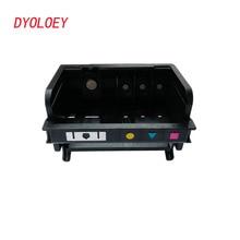 DYOLOEY 4 Color 862 PrintHead For HP B209A B210A B109A B109N B110 B210B B110 B111 B211E C311A D5460 B210a For HP862 Prin thead цена
