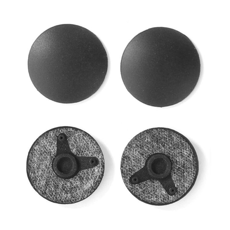 4Pcs Laptop Rubber Bottom Case Cover Feet Kit For Macbook Air 13