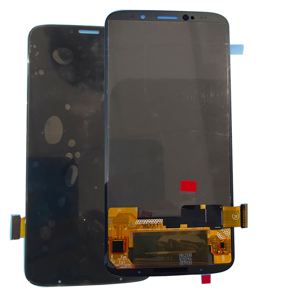 Test LCD Screen For Motorola Moto Z3 Play XT1929 XT-1929 LCD Display Touch Screen Digitizer Assembly For Moto Z3 Play Repair LCD