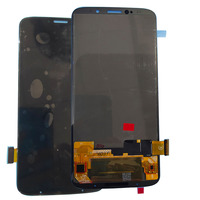 Test LCD Screen For Motorola Moto Z3 Play XT1929 XT 1929 LCD Display Touch Screen Digitizer Assembly For Moto Z3 Play Repair LCD