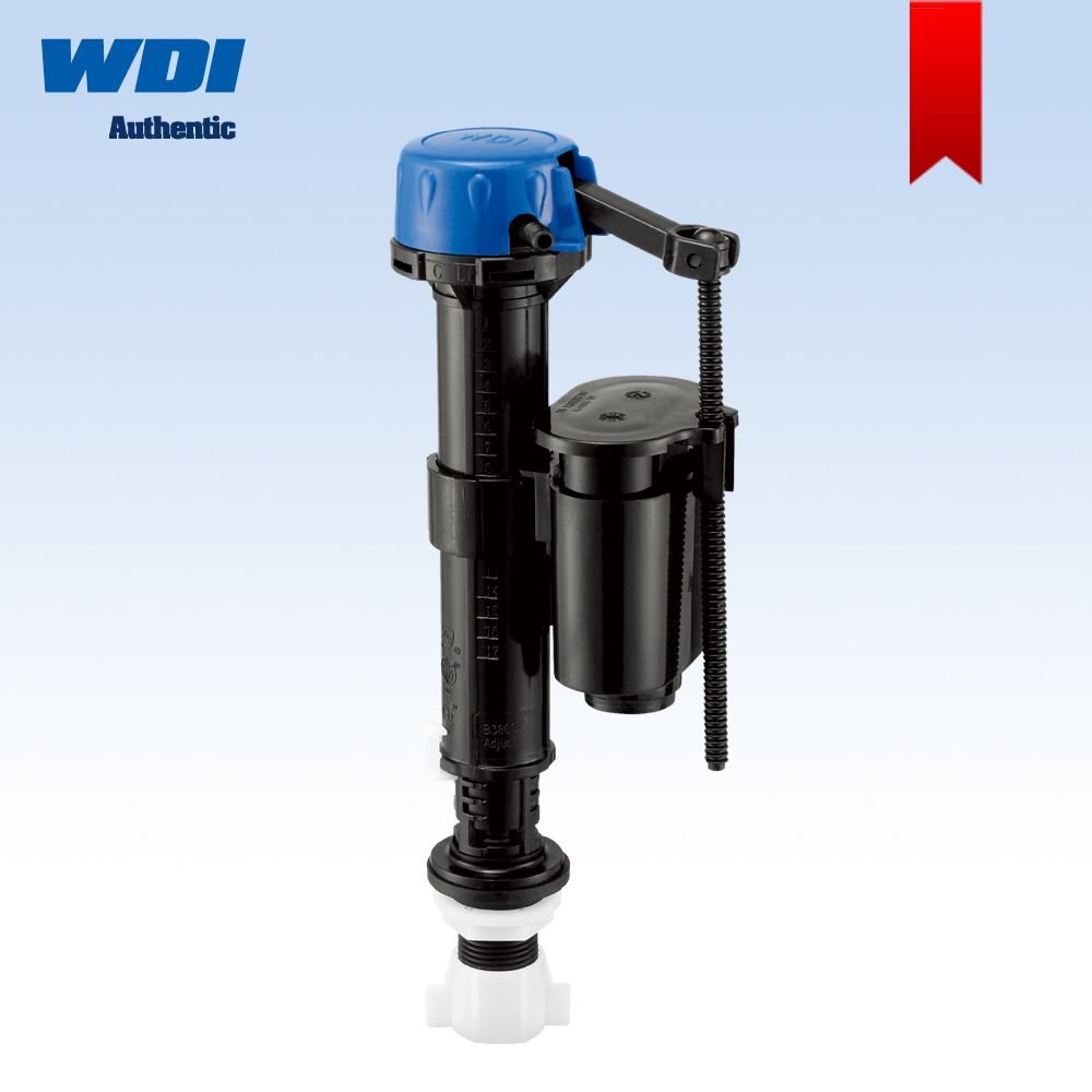 wdi b3800e replace toilet parts tank fittings quiet fill. Black Bedroom Furniture Sets. Home Design Ideas