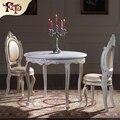 2016 Новые Оптовые Европа классический стиль наборы столовой мебели стол