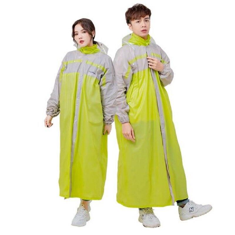 849b8019659 Cheap Los hombres de estilo largo senderismo Poncho ambiental capa de  lluvia poncho Impermeable de mujeres
