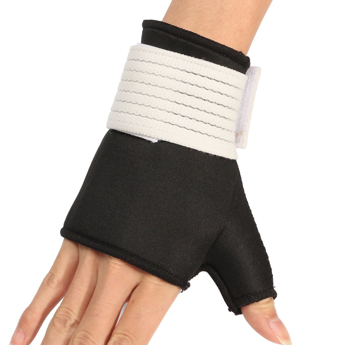 Hand Wrap Gloves Compare Prices On Thumb Glove Online Shopping Buy Low Price Thumb