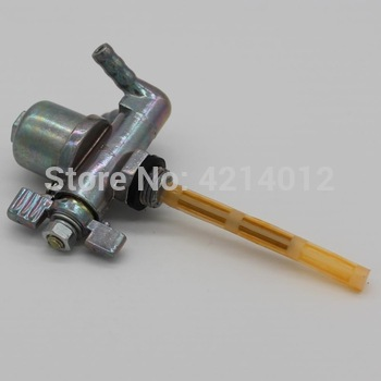 Russia motorcycle parts new fuel tank switch value petcocks tap with filters for Ural/Dnepr motorcycles free shipping Мотоцикл