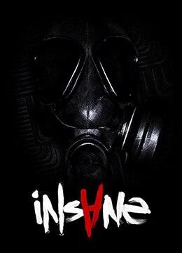 《极度疯狂》2010年瑞典恐怖电影在线观看