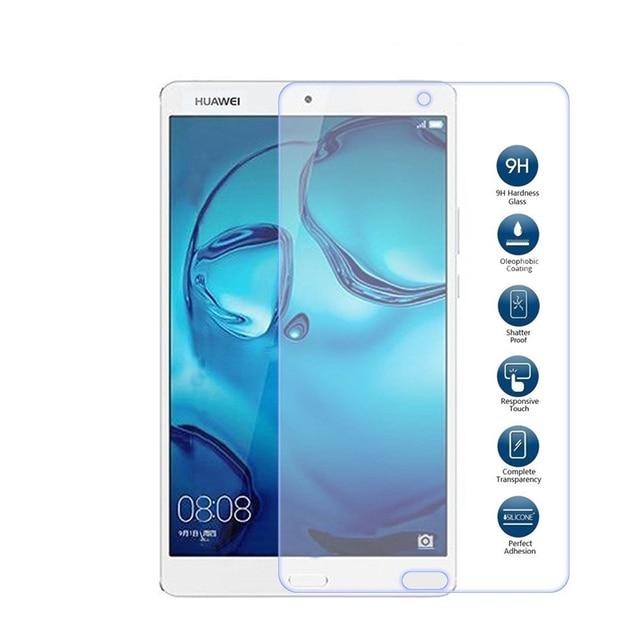 For 7inch Huawei Mediapad T3 70 Screen Protector9h Lcd Screen