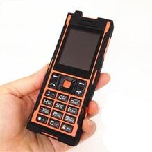 Mobile Téléphone double sim mp3 Téléphone portable Russe Langue Polonaise H-mobile AOLE