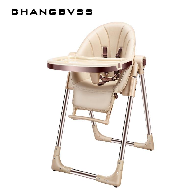 Kids Highchair For Mommy Easy Feeding Parent Portable Dining Feeding Chair For Infant Children's Chair Multi Function Folding .