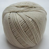 1 5mm 2mm 2 5mm 3mm 4mm Raw White Cotton Cord Rope Line Group Strand Wrapping